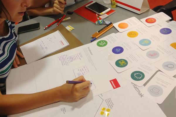 Sertifikalı İleri Düzey Servis Tasarımı Eğitimi2 Gün