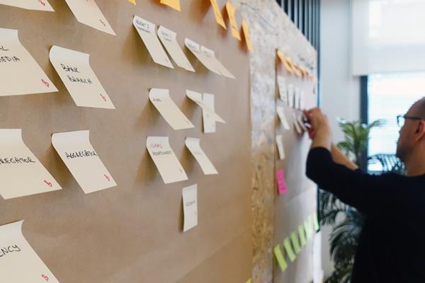 Ethnogram Sertifikalı Servis Tasarımı Temelleri Eğitimi
